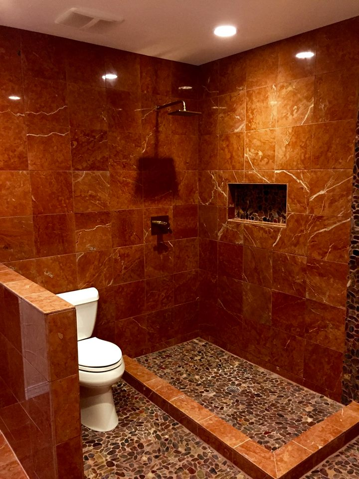 Services A R Home Improvements Inc - Bathroom remodeling el paso